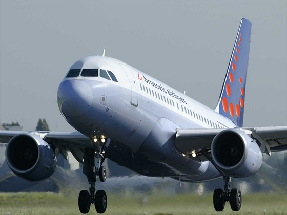 Do sv�ta bez kompromis� s Brussels Airlines
