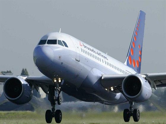 Do světa bez kompromisů s Brussels Airlines