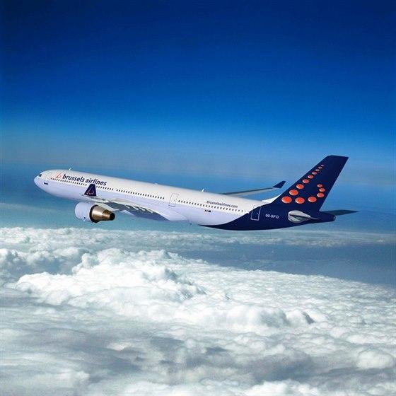 Dálkové lety Brussels Airlines provozují s letadly Airbus A330-200 a A330-300.