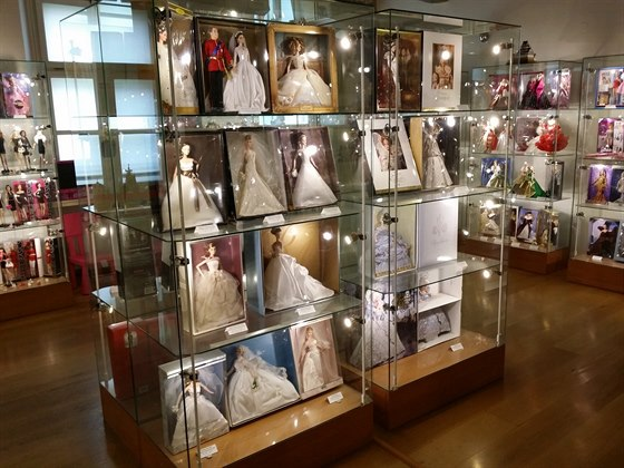 Galerie DollsLand – výstava, která potěší celou rodinu