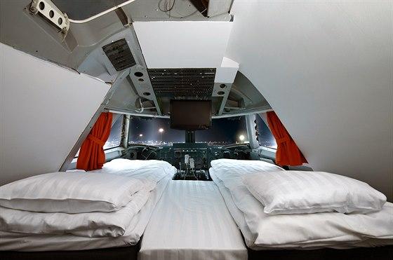 Jumbo Stay Hostel (Stockholm, Švédsko)