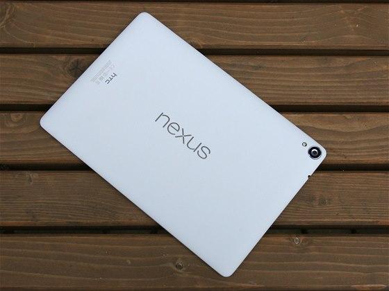 Tablet Google Nexus 9 od HTC