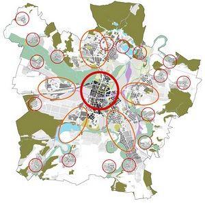 Chcete v Plzni stavět? Zkontrolujte si raději pozemek v územním plánu