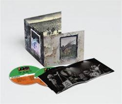 Led Zeppelin IV (obal)