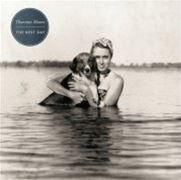 Thurston Moore: The Best Day (obal)