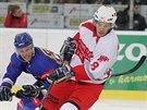 2 Hokejový souboj univerzit