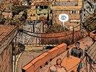 Čeští čtenáři mají po měsících čekání možnost zabrousit do světa komiksu Zero...