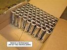 Baterie Energizer se vydají do stratosféry.
