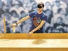 Zahrajete si například obdobu stolního tenisu pro nevidomé a zrakově postižené,...