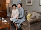 Vévodkyně z Cambridge se singapurskou první dámou
