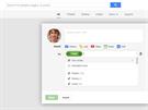 Google+ se více než Facebook hodí pro omezené sdílení jen s několika...