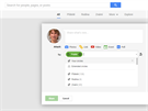 Google+ se v�ce ne� Facebook hod� pro omezen� sd�len� jen s n�kolika...