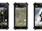 Cat S50 je aktuálně asi nejodolnějším smartphonem