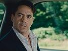 Záběr z filmu Soudce