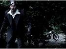Záběr z filmu Krok do tmy