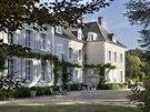 Šestipokojový butikový hotýlek Château de la Resle leží ve vsi Montigny ve...