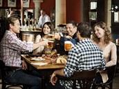Praha láká �echy na náv�t�vu za pivem.