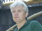Petr Orel je p�edev�ím znám jako vedoucí Stanice na záchranu �ivo�ich� v...