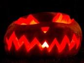 Halloweensk� masky ze sousedn�ho N�mecka.
