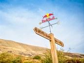 Závod Red Bull Steeplechase konaný 5. října 2014 v britském národním parku Peak District nedaleko Manchesteru.