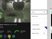 Xbox One - listopadová aktualizace
