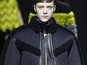 Černá bunda Alexander Wang, kolekce podzim - zima 2014/2015