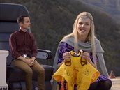 Hobit: Bitva p�ti armád Air New Zealand Safety Video