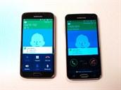 Telefonování p�es VoLTE v síti T-Mobile