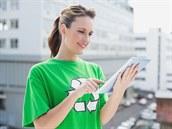 Kontrolovat energii na v�ech za�ízeních s Androidem m�ete z jednoho tabletu.