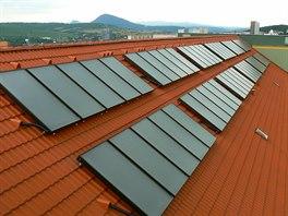 Investice do alternativn� energie se vyplat�. M�ete u�et�it tis�ce korun!