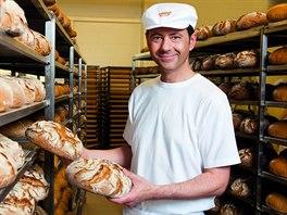 Meduna a chléb Horal