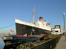 Queen Mary (Kalifornie, USA)