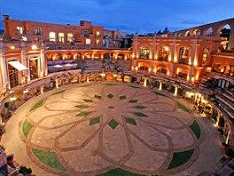 Quinta Real (Zacatecas, Mexiko)