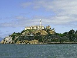 Americk� v�znice Alcatraz
