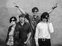 Thurston Moore Band