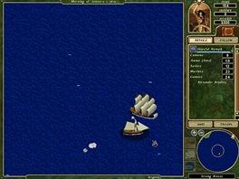 Cutthroats: Terror on the High Seas