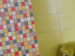 Pro v�echny ty, kte�� se dovedou odv�zat, r�di kombinuj� a neboj� se barev, je ur�ena s�rie Tendence. Mozaiku lze pou��t jak v koupeln�, tak do kuchyn�.
