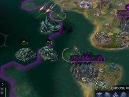 Mimozemské plovoucí ostrůvky\ je třeba potopit!