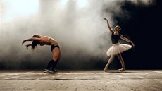 Balet a Twerk v Národním divadle Brno