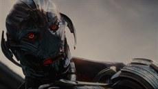 Trailer k filmu Avengers 2