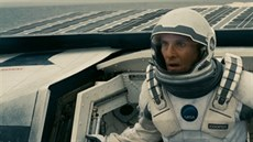 Trailer k filmu Interstellar