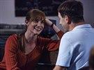 Hana Vagnerová se v televizním pořadu snaží uspořádat svůj život a vztahy k...