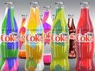 Coca-Cola Light v edici výjime�ných obal�