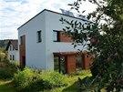 Letos se otevře zájemcům hned několik desítek domů postavených v pasivním standardu.