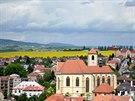 Boskovice a okolí