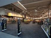 Obchodn� centrum Let�any