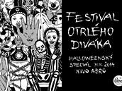 Halloweenský speciál Festivalu otrlého diváka se koná v pátek 31. �íjna v kin�...