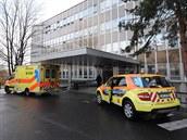 Fakultní nemocnice Královské Vinohrady (ilustra�ní snímek)