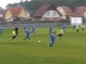Fotbal Liberecký kraj