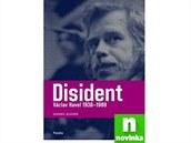 O dětství, dospívání i věznění Václava Havla se dočtete v e-knize Disident.
